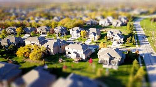The exclusive benefits of working with a real estate company