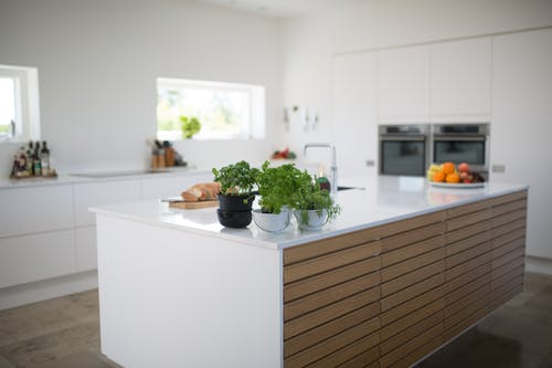 The major advantages of recruiting a professional kitchen contractor