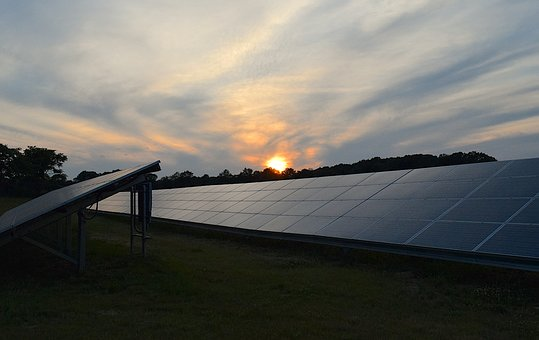 Types of Solar Panels on The Market
